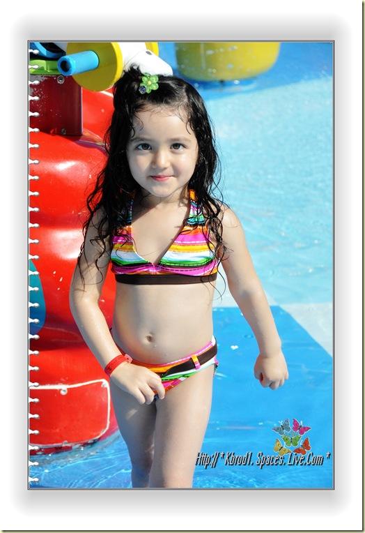 inilah foto foto anak kecil tercantik di dunia 1